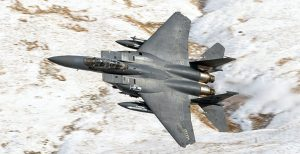 Computational Fluid Dynamics in Aerospace and Defence