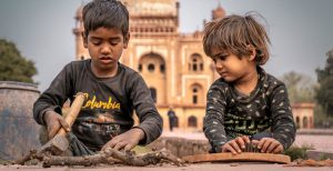 Justice for the little workers: Understanding the nuances of working children in India